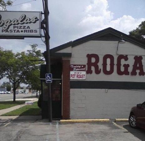 Rogala's Bar & Grill