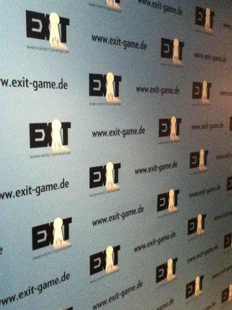 Exit - Live Escape Game: Exit