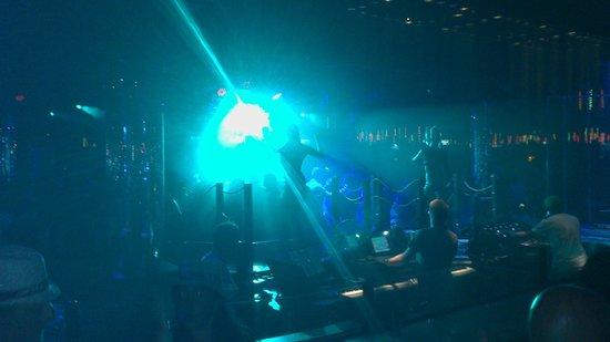 RIU Palace: Dancefloor