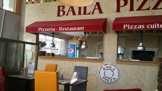 Baila Pizza