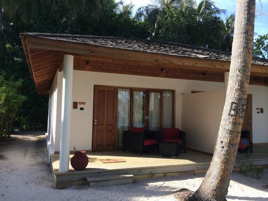 Vilamendhoo Island Resort & Spa : 4