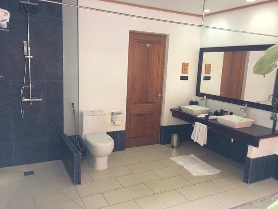 Vilamendhoo Island Resort & Spa : 14