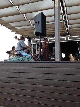 Fleetwood's on Front St: Jazz