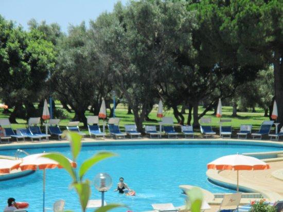 Club Alicudi Hotel : LES FLOWERS