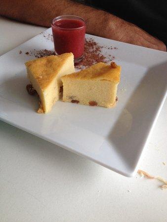 Au Bon Coin Les Pieds De Cochon : Gâteau semoule