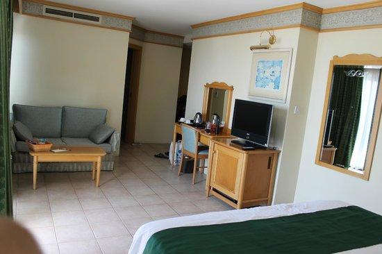 Grand Hotel: Room705