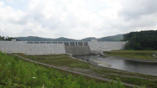 Tobetsu Dam
