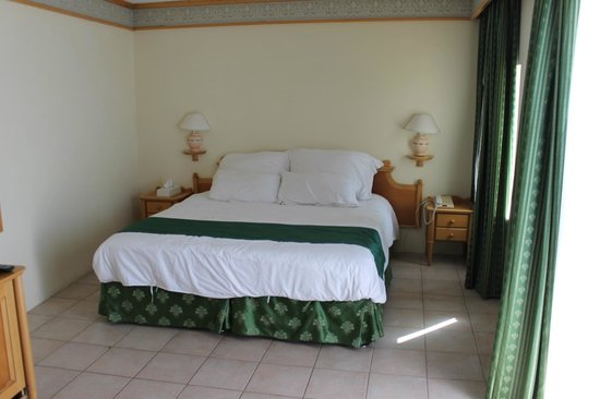 Grand Hotel: Bed Room705