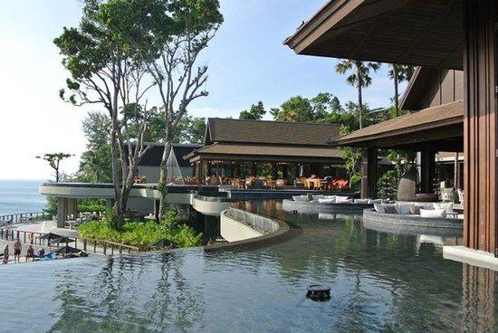 Pullman Phuket Arcadia Naithon Beach: glory your morning