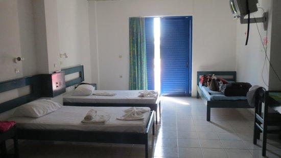 Bouradanis Village Hotel: Camera