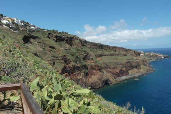 Madeira Panoramico Hotel : uitstekend voor te wandelen