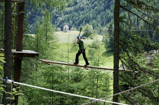 Kletterpark Grossvenediger