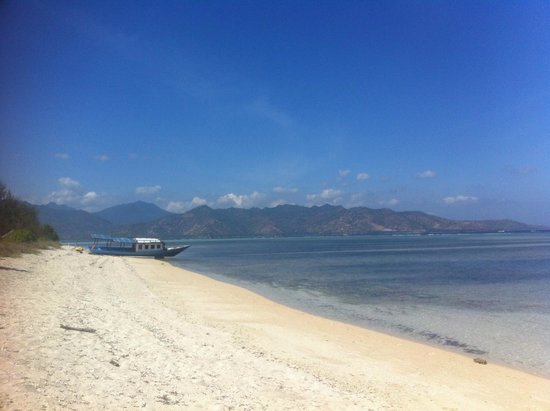The Lombok Lodge: Gili Air