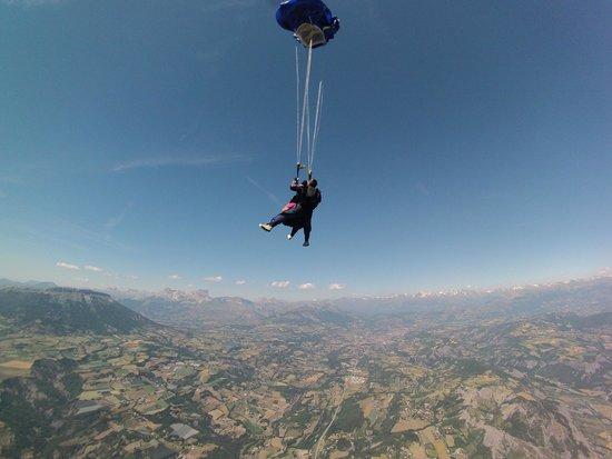 Centre Ecole Regional de Parachutisme Sportif