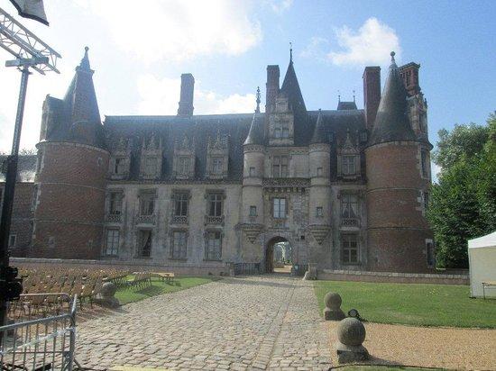 Château de Maintenon : Chateau de Maintenon