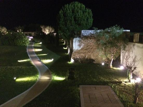 Acaya Golf Resort & Spa: percorsi nel verde