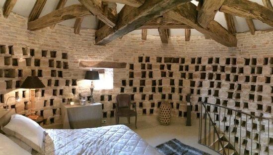 salle de bain photo de le chateau de courban spa nuxe. Black Bedroom Furniture Sets. Home Design Ideas