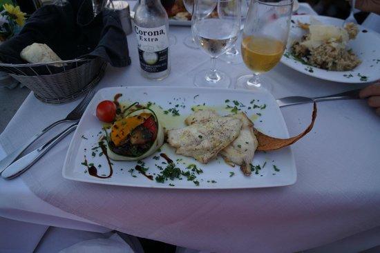 floga: seafood
