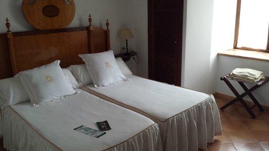 Finca Hotel Son Palou: Room