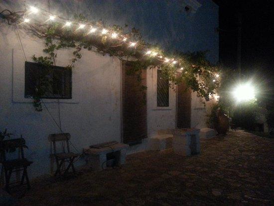 Masseria Ottava Piccola: location