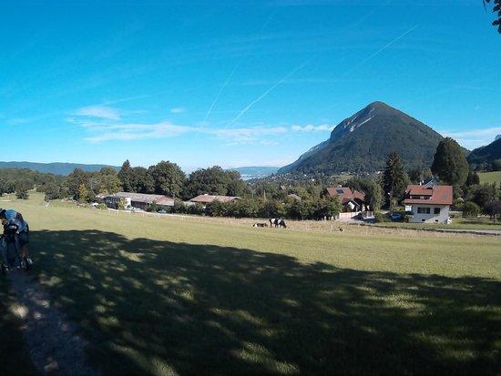 Golf Club du Lac d'Annecy