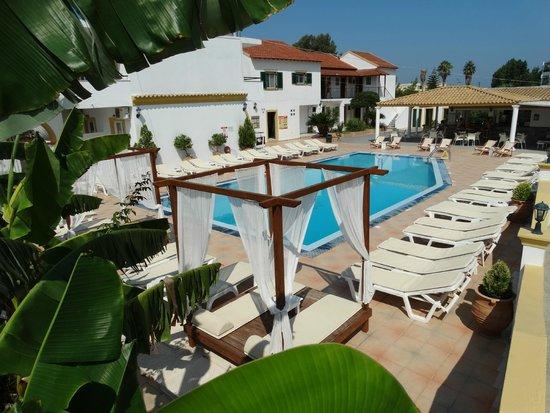 Oasis Beach Club Updated 2018 Hotel Reviews And 83 Photos Kavos Corfu Greece Tripadvisor
