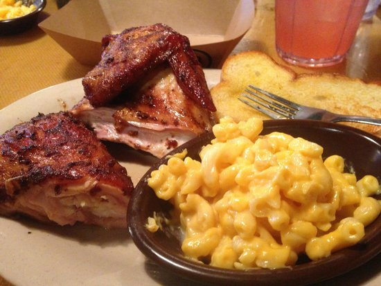 Sonny's BBQ Coupons - YouTube