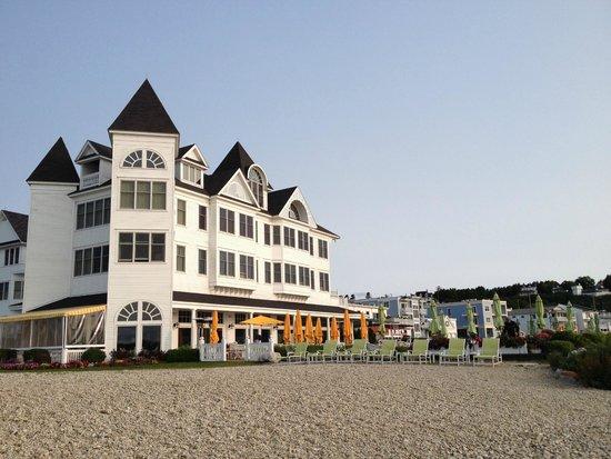Hotel Iroquois