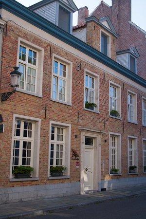 Brughia Bed and Breakfast: Brughia B&B, Bruges