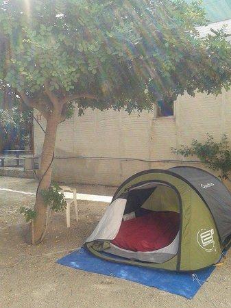 Camping Lido Valderice