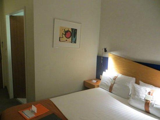Holiday Inn Express Luzern: 202