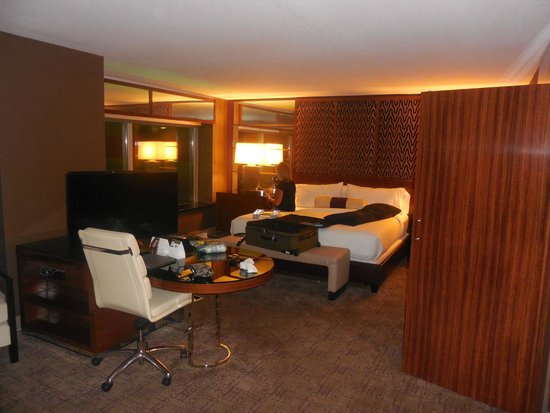 MGM Grand Hotel and Casino: Executive King