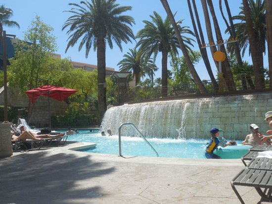 MGM Grand Hotel and Casino: Lazy River