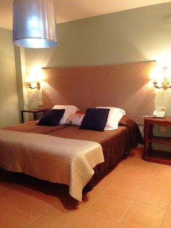 Hotel Patilla Ciudad Requena