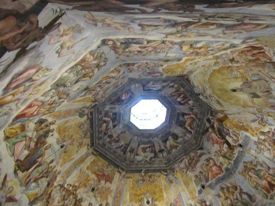 Cupola del Brunelleschi: Cúpula