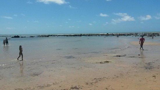 Brasil Tropical Village: Praia da Pipa