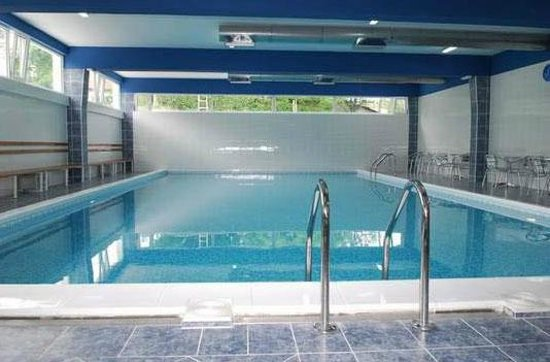 Rudnik, เซอร์เบีย: Swimming pool