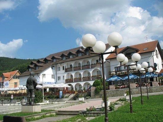 "Rudnik, เซอร์เบีย: Hotel ""Neda"" **"