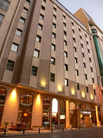Feronya Hotel 70 8 7 Updated 2018 Prices Reviews Istanbul Turkey Tripadvisor