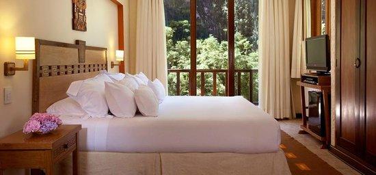 SUMAQ Machu Picchu Hotel: Room in July 2014