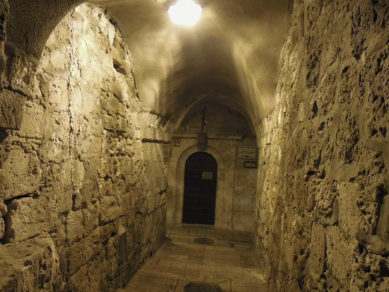 Lutheran Guest House: Магия старого города
