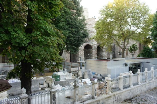 Historic Areas of Istanbul 33
