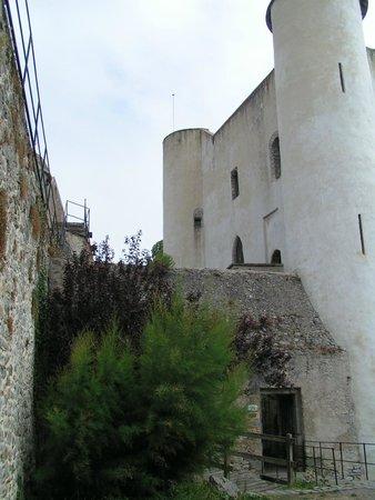 Château de Noirmoutier-en-l'Ile : Château de Noirmoutier