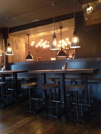 Vic Pub\Kitchen and Social Club: Social club