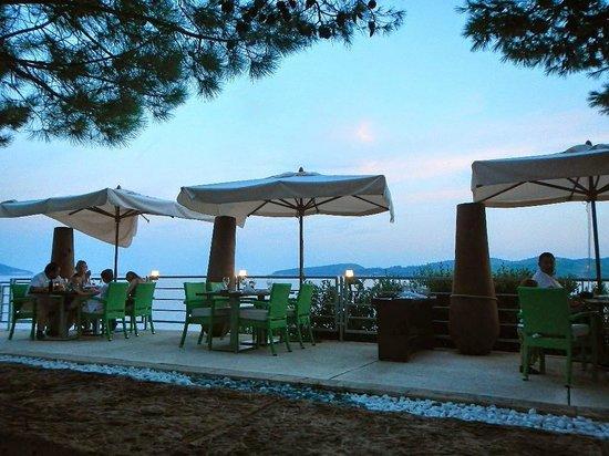 Sun Gardens Dubrovnik: Cilantro Restaurant