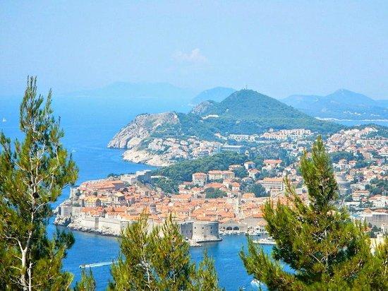 Sun Gardens Dubrovnik: Dubrovnik