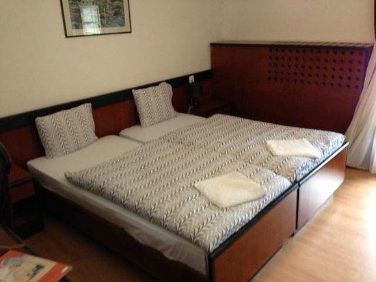 Hotel Krn : Room