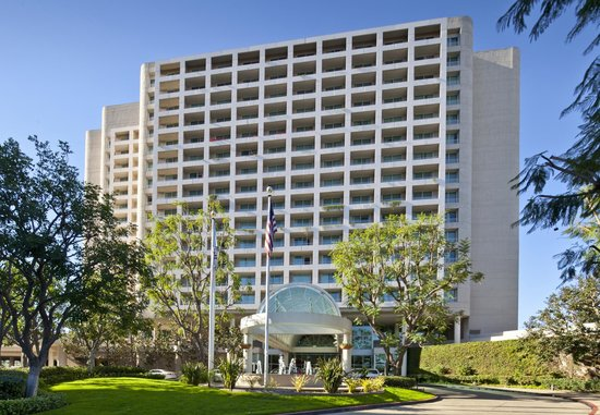 Warner Center Marriott Woodland Hills 127 1 7 2 Updated 2018 Prices Hotel Reviews Los Angeles Ca Tripadvisor