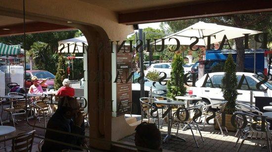 L 39 artisan traiteur du port saint rapha l restaurantbeoordelingen tripadvisor - Restaurants port santa lucia saint raphael ...
