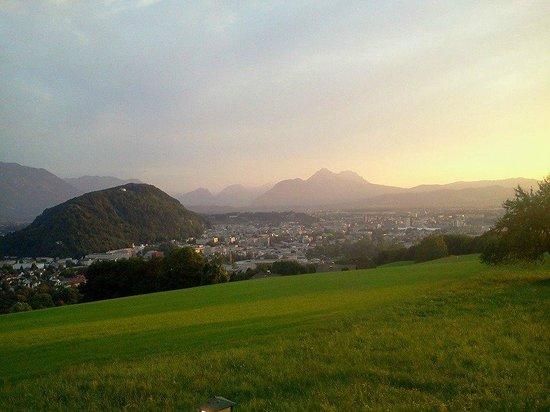 Schöne Aussicht: Fantastic View